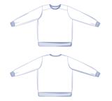 Phoenix Sweater Papieren Patroon_