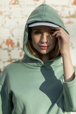 Frikka Sweater Paper Pattern