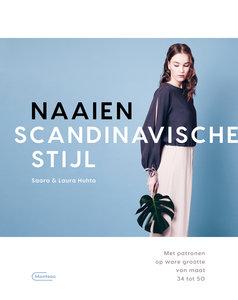 Scandinavisch naaien
