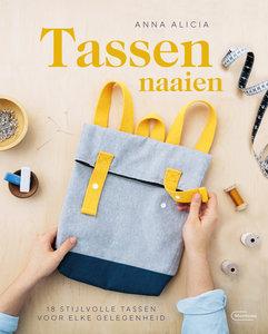Boek: Tassen Naaien